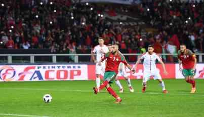 Roma i Marokanac - još nije gotovo!