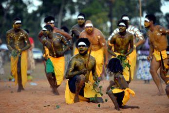 Rudarsko preduzeće uništilo stare pećine Aboridžina