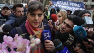 Rumunska borkinja protiv korupcije kandidatkinja za prvog evropskog tužioca