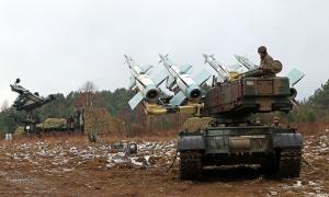 Napad na rusku bazu u Siriji! Putinovi raketaši oborili sve što je letelo ka njima!