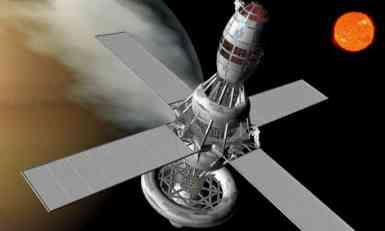 Rusija: Amerika postavlja oružje u svemir