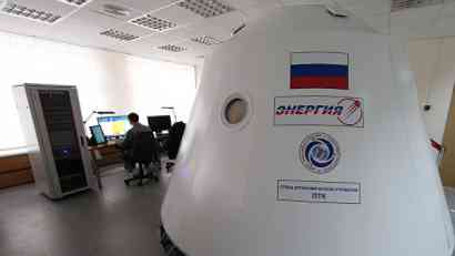 Rusija napravila sistem za kontrolu zračenja oko Zemlje