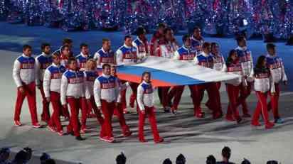 Rusija optužuje vladu SAD da želi izbacivanje te zemlje sa OI