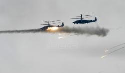 Rusija počela vežbe strateških snaga u Sibiru