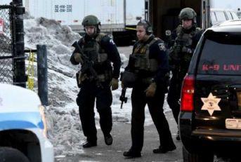 SAD: Dobio otkaz posle 15 godina rada pa ubio 5 kolega