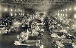SAD i pandemija – sto godina ranije: Španska groznica, smrt veća od tri rata