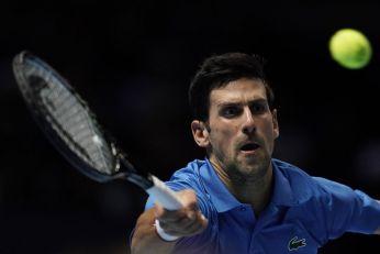 SADA JE SVE JASNO: Zbog samo 40 bodova Đoković mora da osvoji Masters, da bi ponovo bio svetski broj 1! Nadal ne sme dalje od polufinala! (FOTO)