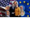 SAHRANITI PLAN Bečki Standard o predstojećem sastanku u Berlinu, specijalnom statusu za Kosovo, i PACKAMA ZA MOGERINI