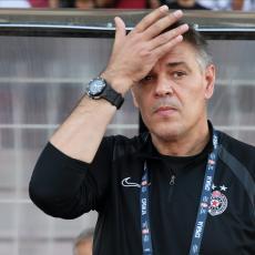 SAMO NJIH NE: Savo o ŽREBU za Ligu Evrope! Trener Partizana ne želi OVOG rivala!