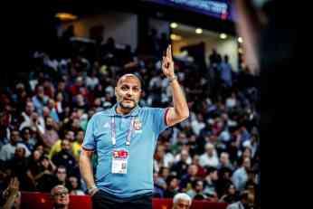 SAŠA ĐORĐEVIĆ PORUČIO HRVATIMA: Trojka protiv vas je prekretnica za srpsku košarku, nema opravdanja za silazak sa postolja!