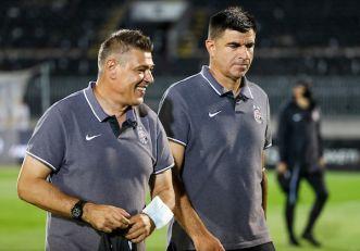 SASTAVI - Svi su sa nestrpljenjem čekali odluku oko Partizanovog golmana, evo odgovora!