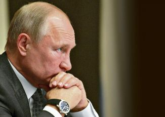 ŠEF KREMLJA PRVI PUT O PUČU: Putin: Bolivija je pred katastrofom, sve podseća na Libiju!