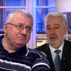 ŠEŠELJ POGODIO PRAVO U CENTAR: Krivokapiću i svakom ko je glasao za sramnu rezoluciju ZABRANITI ULAZAK U SRBIJU