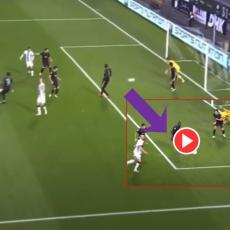 SLAB POČETAK MEČA: Vidite kako je Partizan primio gol u Belgiji! Mora bolje, crno-beli (VIDEO)