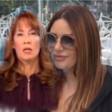 SMEHOTRES! Premijerka Srbije Ana Nikolić... LAPSUS GODINE! Pevačica se odmah oglasila (VIDEO)