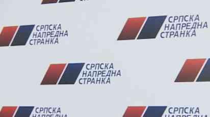 SNS: Janković i sledbenici ne podnose drugačije mišljenje