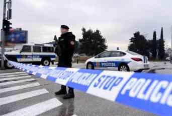 ŠOK U BERANAMA: Policija u restoranu napuštene fabrike pronašla 40 kg eksploziva