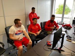 ŠOKANTAN PORAZ NAŠIH PESA MAJSTORA: Srbija vicešampion Evrope