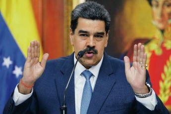 ŠPIJUN CIA PAO U VENECUELI: Maduro tvrdi da je bivši marinac nosio gomilu keša i oružja