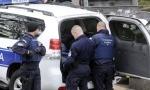SPREČEN INCIDENT: Policija uhapsila muškarca sa nožem u ruci na šetalištu