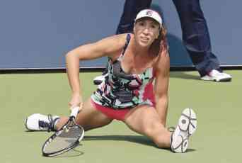 SRPKINJE POKVARILE PLASMAN NA WTA LISTI: Mali pad Krunićeve, Jankovićeva potonula do 282. mesta