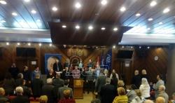 SRS: Gradski odbor Novog Sada od ponedeljka u kampanji za predstojeće izbore u Srbiji