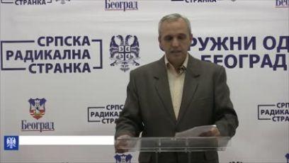 SRS traži jednostavniju legalizaciju objekata u Srbiji bez gradjevinske dozvole