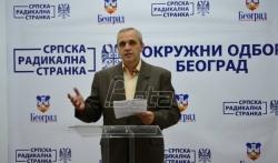 SRS traži jednostavniju legalizaciju objekata u Srbiji bez gradjevinske dozvole(VIDEO)