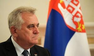 Svi se pitaju gde je! Tomislav Nikolić nije primećen na rođendanu SNS-a!