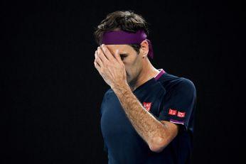 STANDARDNA SEBIČNOST OD NJEGA: Teniseri zbog OVE izjave prozivaju Federera