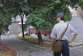 STIGLA GA PRAVDA POSLE 15 GODINA: Ubio poštara u Zemunu krajem decembra 2002!