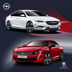 STRATEGIJA OPELA U REGIONU! Euroimpex izabran za uvoznika Opela na delu teritorije Balkana!