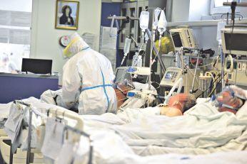 SUPERINFEKCIJA: Opasna bakterija na respiratoru MOŽE DA UGROZI ŽIVOT!