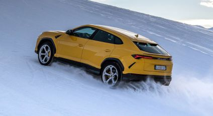 SUV pogurao Lambo do novog rekorda: Prodaja skočila za 51% u 2018.