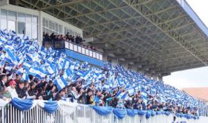 SVE JE SPREMNO ZA SPEKTAKL: Ceo grad je na nogama – Novi Pazar želi da pokaže da je ljubav prema klubu jača od bilo koje nepravde!