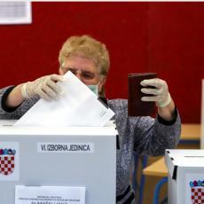 SVETSKI MEDIJI BRUJE O IZBORIMA KOD SUSEDA: Hrvatska se značajno KREĆE UDESNO