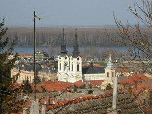 Sabornu crkvu u Sremskim Karlovcima opljačkao maloletnik