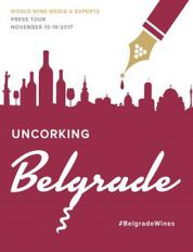 Sajam beogradskih vina