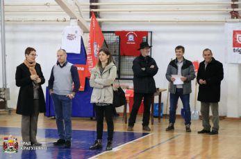 Sajam veština u Kragujevcu