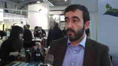 Salon vina 9. marta u Paraćinu