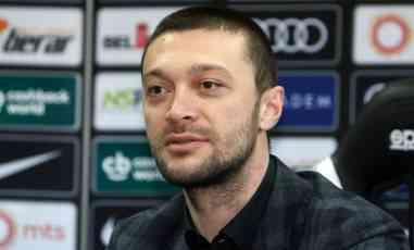 Samo što nije potpisao, napadač blizu Partizana!