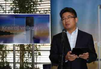 Samsung Note 8 od 15 septembra u prodaji