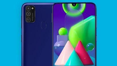 Samsung telefon sa baterijom od 6.000 mAh