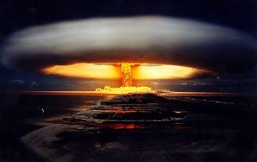 Saudijka Arabija razvija nuklearno oružje