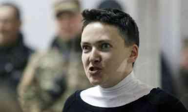Savčenko ruski obaveštajac? To mora da je došlo od Britanaca