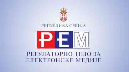 Savet REM-a o izjavama delova opozicije