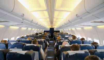 Saveti: Rezervišite najbolje sedište u avionu