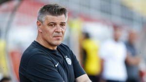 Savo Milošević ostaje trener Partizana