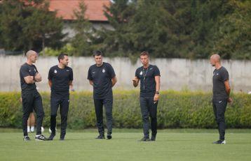 Savo ga nije želeo, Stanojević ga vraća u Partizan? Spremna i alternativa, spisak postoji!