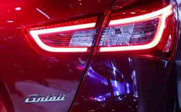 Savona:Izgorelo stotine Maseratija, među njima i fiati iz Kragujevca (VIDEO)